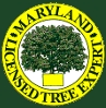 Maryland Licensed Tree Expert